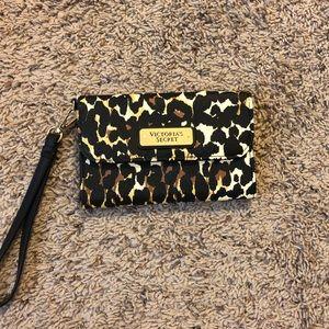 Victoria's Secret wallet